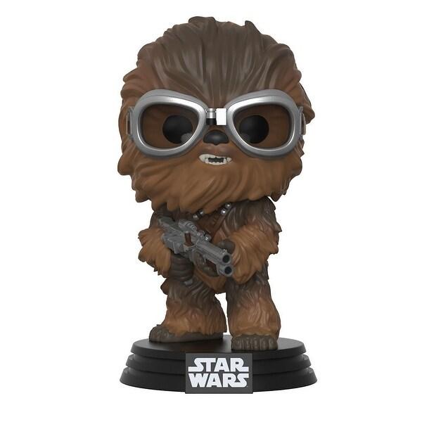 """FunKo POP! Star Wars Solo Chewbacca 3.75"""" Vinyl Figure - Multi"""
