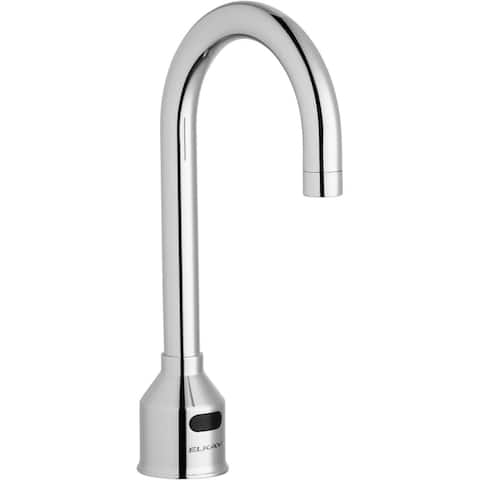 Elkay LKB721 2 GPM Deck Mounted Lavatory Faucet with Motion Sensing -