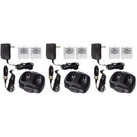 Midland AVP6 (6 Pack) Charger