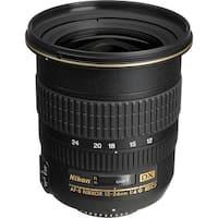 Nikon AF-S DX Zoom-NIKKOR 12-24mm f/4G IF-ED Lens (International Model)