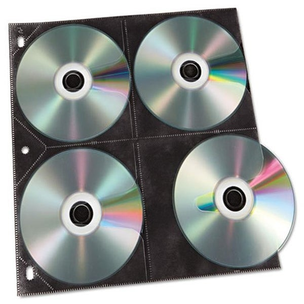 Ideastream Media Binder Sleeves