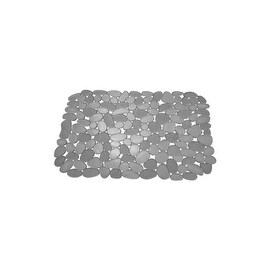 InterDesign Reg Graphite Sink Mat