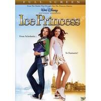 Ice Princess [DVD]