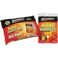 Grabber Performance 10Pk Hand Warmers HWPP10 Unit: PKG