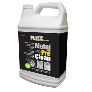 Flitz-Metal Preclean Gallon Metal Preclean Gallon