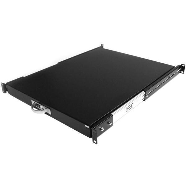 Startech - Slideshelfd 22In Deep Slide Server Rackncabinet Shelf