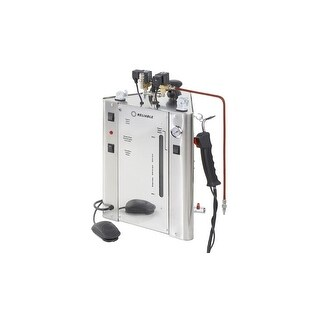 Reliable 7500CD Modular Commercial Steam Dental Cleaning Station with 2.37 Gallo - n/a