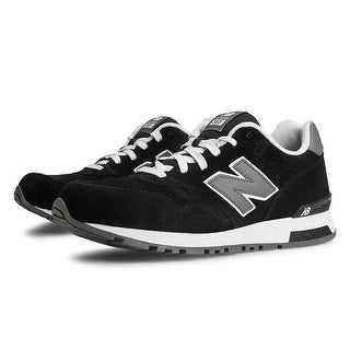 New Balance ML565 Fashion Sneaker - Navy - Mens