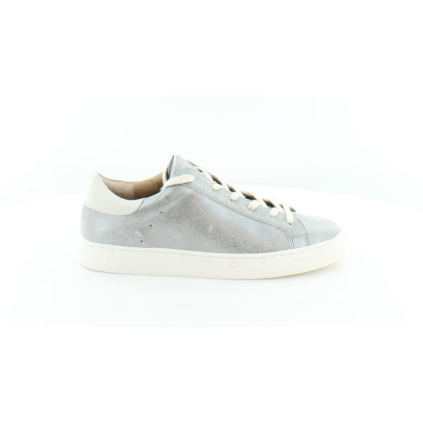 bcc16428a8 Shop Lucky Brand Lotuss 3 Women's Fashion Sneakers Light Silver ...