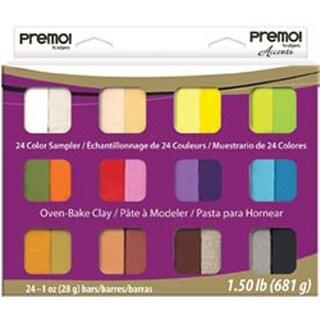 Premo Sampler Pack 24/Pkg-
