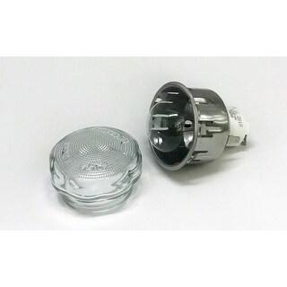 OEM LG Range Incandescent Light Lamp Bulb Shipped With LSE4611ST, LSE4613BD