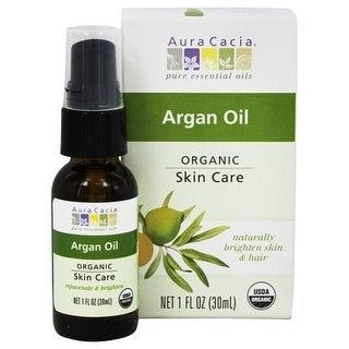 Aura Cacia 1-ounce Argan Body Oil