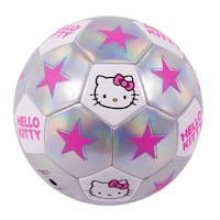 Hello Kitty Sports Soccer Ball (Size 3)