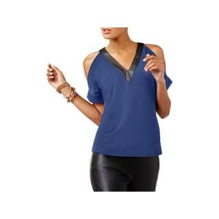 91c7e19748e191 MICHAEL Michael Kors Women s Textures Pleated Blouse. Quick View