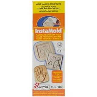 Instamold Compound 12 Ounces-