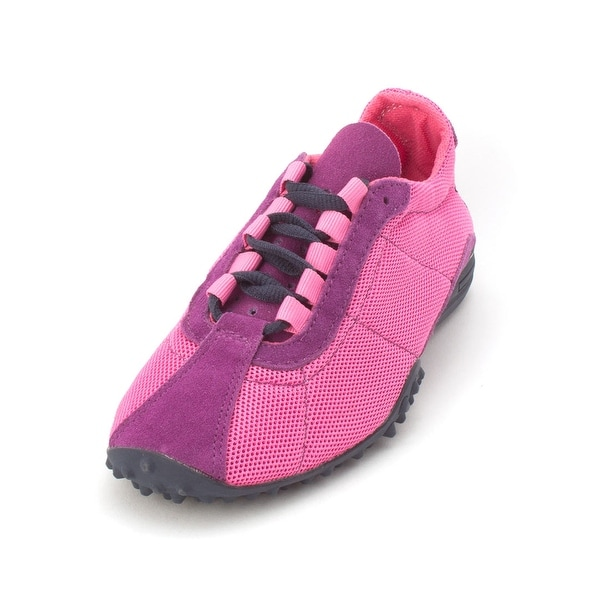 Isle Jacobsen Womens Lake 205 Low Top Lace Up Fashion Sneakers