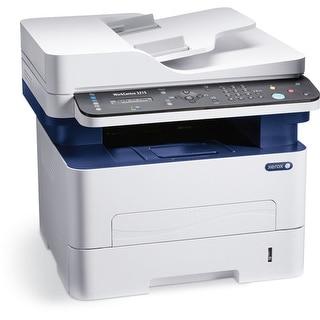 Xerox WorkCentre 3215/NI MFP 3215/NI WorkCentre 3215-NI MFP