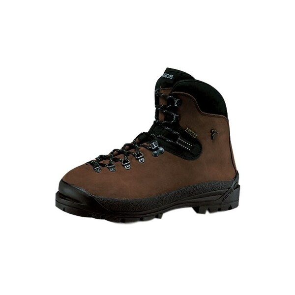 Boreal Climbing Outdoor Boots Mens Asan Lightweight Brown