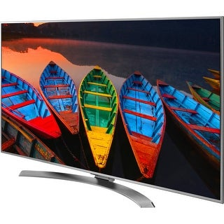 LG 55UH7700 55-inch 4K Ultra HD LED Smart TV - 3840 x 2160 - (Refurbished)