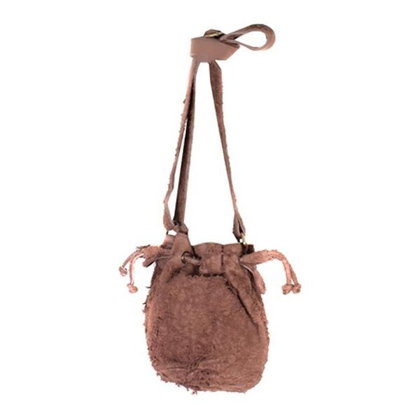 Shop Latico Women s Grand Bucket Bag 5400 Mushroom Leather - us women s one  size (size none) - On Sale - Free Shipping Today - Overstock.com - 11616979 c008b4adf6