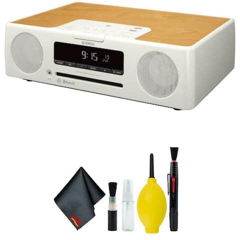 Yamaha TSX-B235 Desktop Audio System - Cleaning Kit