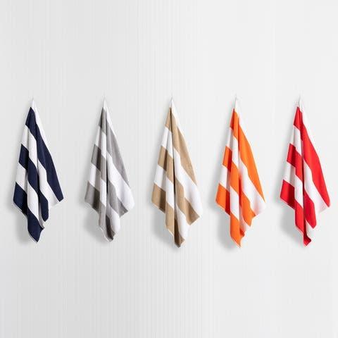Caro Cabana Beach Towel - 40x70