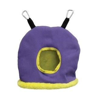 Prevue Pet Large Purple Snuggle Sack - 1169P