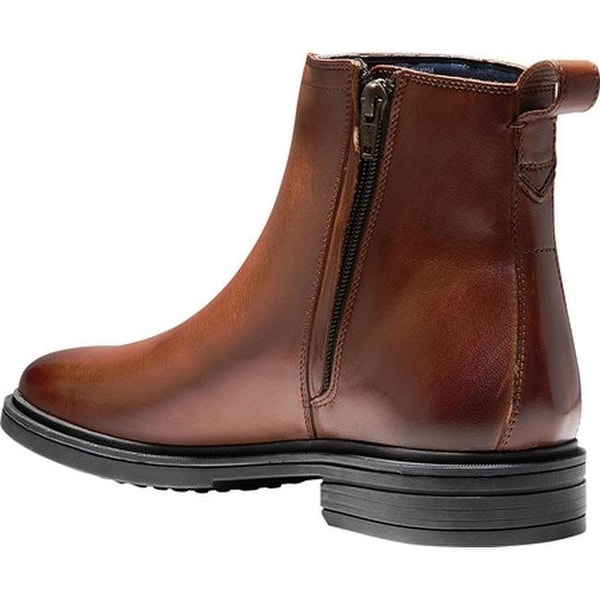 Bernard Zip Ankle Boot Woodbury