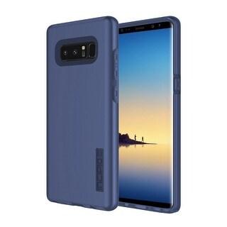 Incipio DualPro Case for Samsung Galaxy Note 8 - Midnight Blue