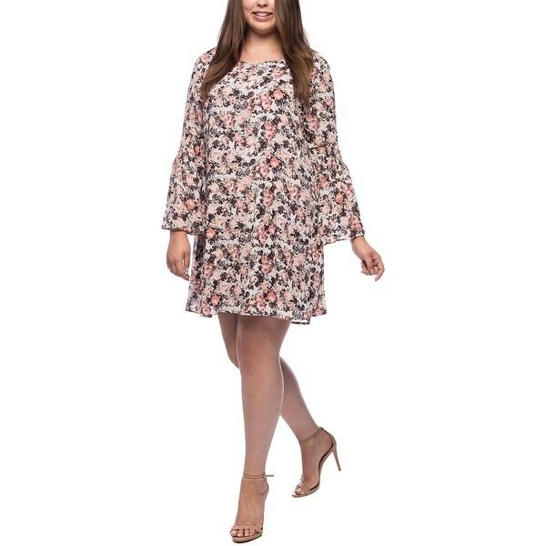 Bobeau Plus Dress