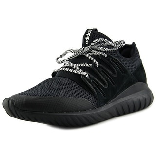 Adidas Tubular Radial Round Toe Synthetic Sneakers