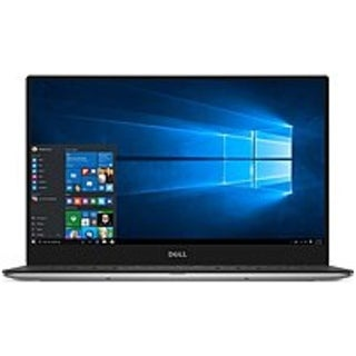 Dell XPS9350-8009SLV Laptop PC - Intel Core i7-6560U 2.2 GHz (Refurbished)