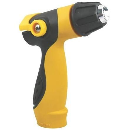 Mintcraft RR-15432 3-Way Garden Hose Nozzle