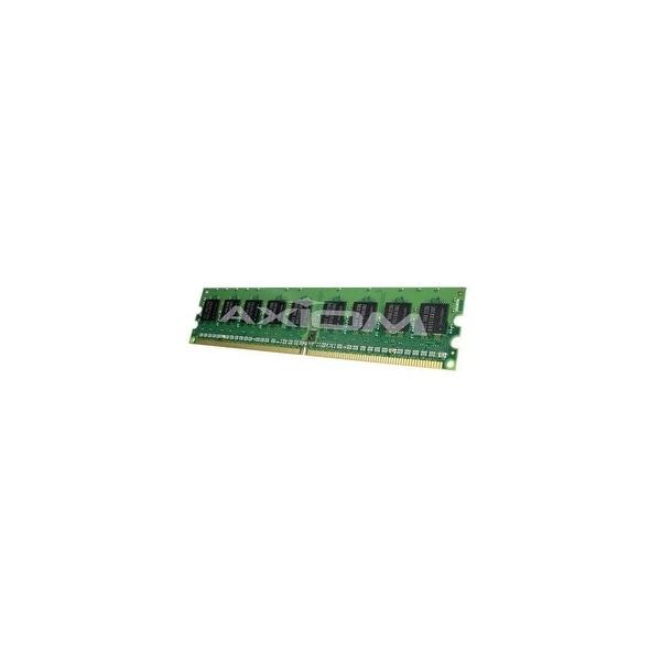 Axion AX23892295/1 Axiom AX23892295/1 2GB DDR3 SDRAM Memory Module - 2 GB (1 x 2 GB) - DDR3 SDRAM - 1333 MHz DDR3-1333/PC3-10600