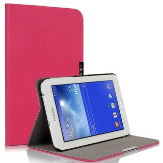 i-Blason, Samsung Galaxy Tab 3 Lite 7.0 Case-Executive Hard Shell,Galaxy Tab 3-Pink