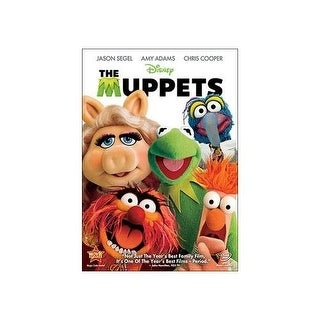 MUPPETS (DVD/SINGLE DISC/WS/ENG SDH-FR-SP SUB)