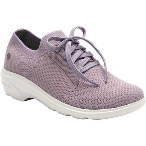 Klogs Women's Glide Sneaker Sea Fog Knit