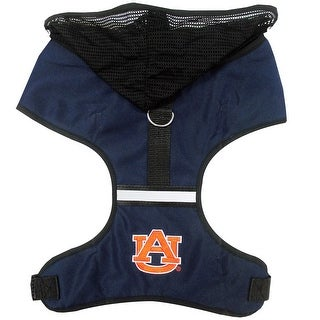 Auburn University Dog Hoodie Harness