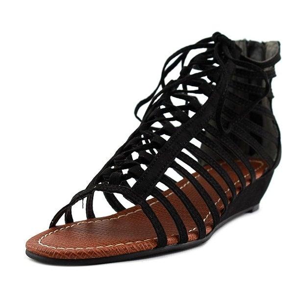 Carlos by Carlos Santana Womens Cornelia Open Toe Casual Strappy Sandals