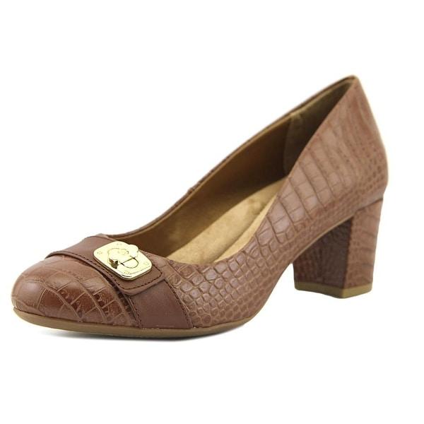 Giani Bernini Jileese Women Dark Pewter Loafers