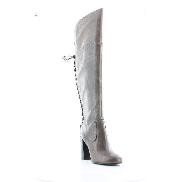 Vince Tolla Women's Boots Bomber Grey