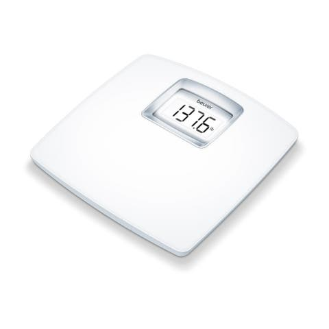 Beurer High Precision Body Weight Digital Bathroom Scale, PS25