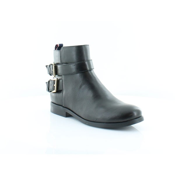 Tommy Hilfiger0 Julie Women's Boots Black