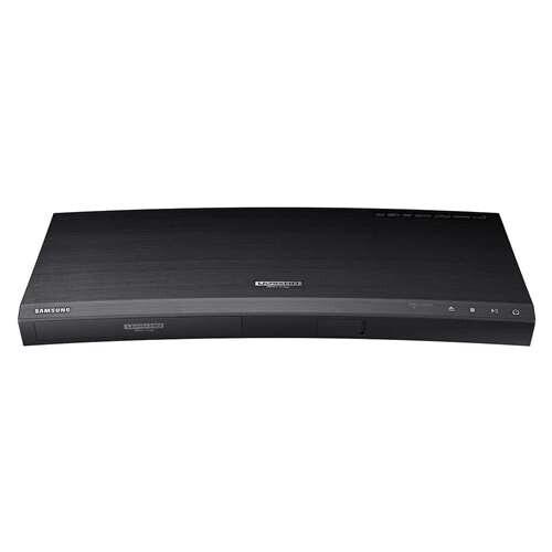 Refurbished Samsung BD-KM85C Curved Ultra HD 4K Smart BlueRay Blu-Ray Player