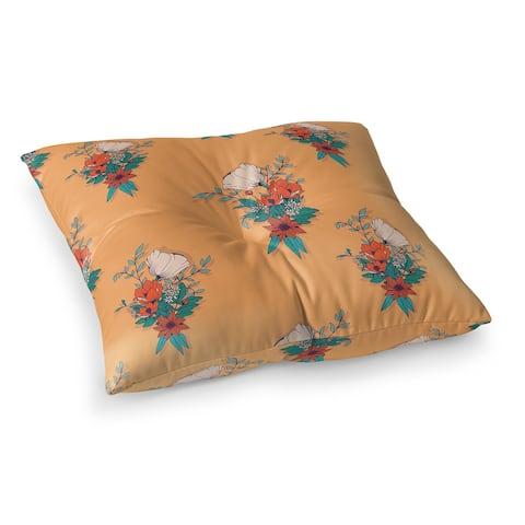 LEILANI Floor Pillow by Kavka Designs