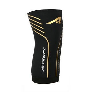 Affinity Copper Fusion Compression Knee Sleeve - Large