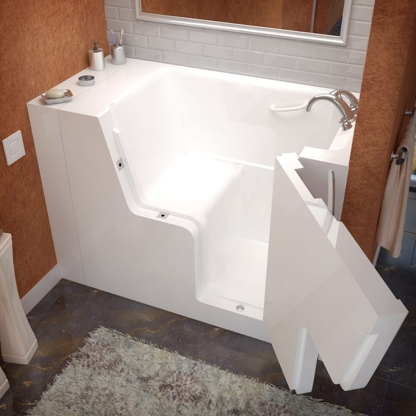 Shop Avano AV2953WCARS Wheelchair Accessible Tubs 53\