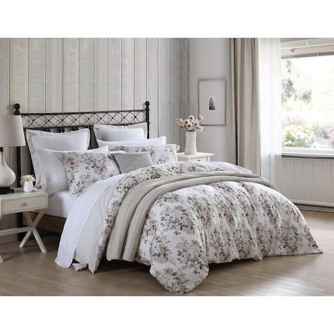 Stone Cottage Berrie Cotton 6 Piece Comforter Bonus Set