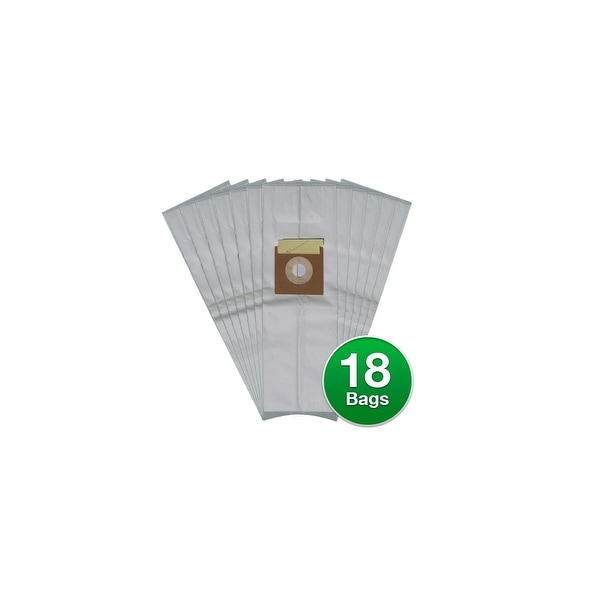 Replacement Vacuum Bag for Kirby 205803 / 204803 (18 Bags)