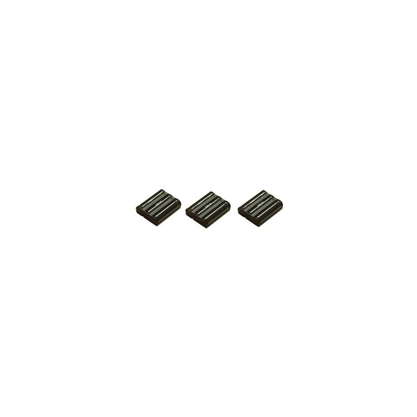 Replacement VTech 9111 / 2960 NiCd Cordless Phone Battery - 600mAh / 3.6V (3 Pack)